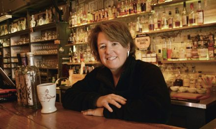 Jane Barleycorn's owner serves up unique experience